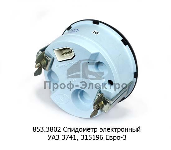 Спидометр электронный для уаз 3741, 315196 Евро-3 (АП) 1