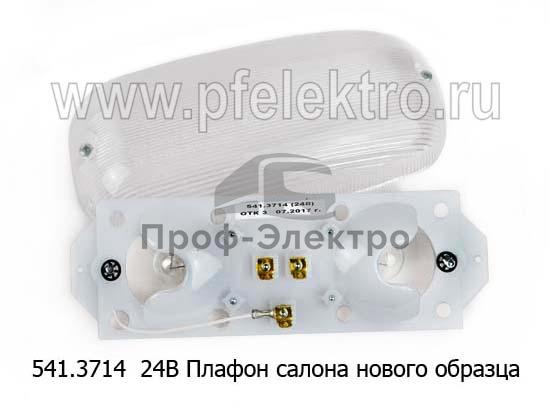 Плафон салона нового образца, ПАЗ, ЛИАЗ 5256, автобусы ГОЛАЗ, Волжанин (АЭК-НТ) 2