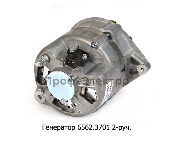 Генератор для камаз-4310 с дв.камаз-740, ПАЗ-5272, 2-руч. (К) 2