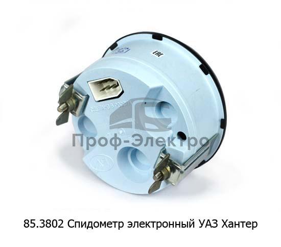 Спидометр электронный для уаз Хантер (АП) 1