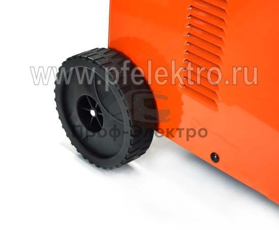 Пускозарядное устройство, ёмкость батареи 50-1000 А/ч 3