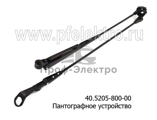Пантографное устройство (ОКТАПИ) 0