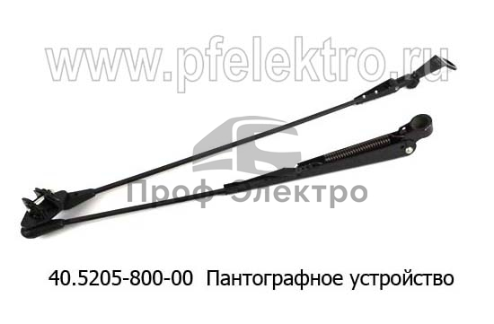 Пантографное устройство (ОКТАПИ) 1