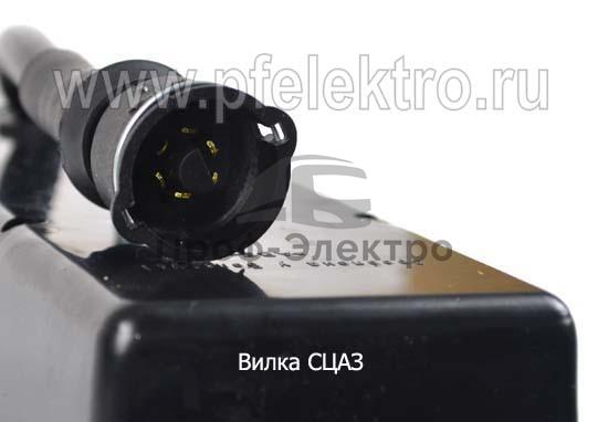Фонарь задний, все ГАЗ-3302 (Европлюс) 2
