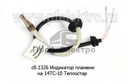 Индикатор пламени на 14ТС-10 Теплостар (Адверс)
