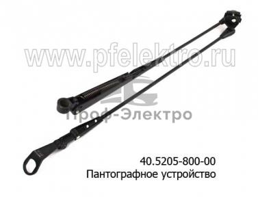 Пантографное устройство (ОКТАПИ)